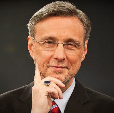 Thom Hartmann joins our Healthcare Town Hall Sunday.  RSVP now!
