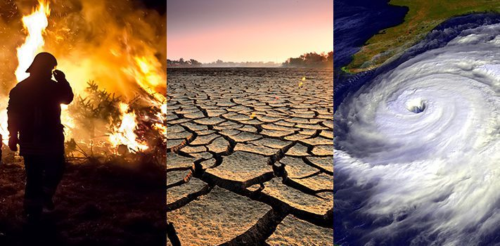 Stop Catastrophic Climate Change in Congress