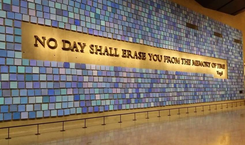 One 9/11 First Responder Reflects: 'Life is Duty'